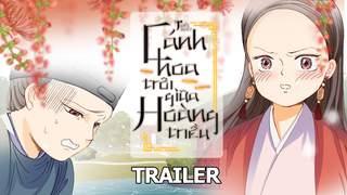 Cánh Hoa Trôi Giữa Hoàng Triều - Trailer