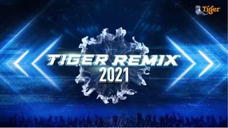 Đại Nhạc Hội Thực Tế Ảo Tiger Remix 2021 - Trailer
