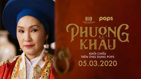 Phượng Khấu - Official Trailer 2