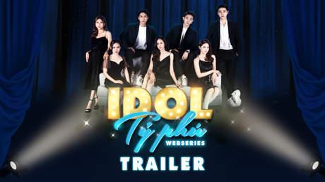 Idol tỷ phú - Trailer