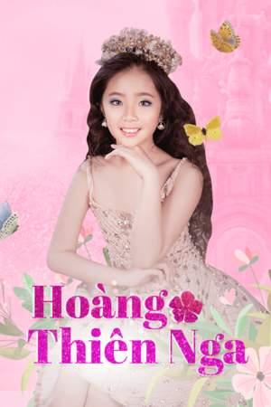 Hoàng Thiên Nga