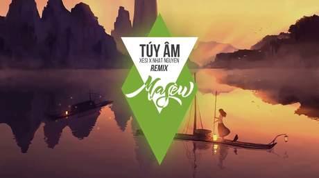 Xesi x Nhatnguyen - Túy Âm (Masew Remix)
