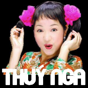Thúy Nga