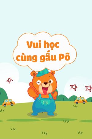 Vui Học Cùng Gấu Pô
