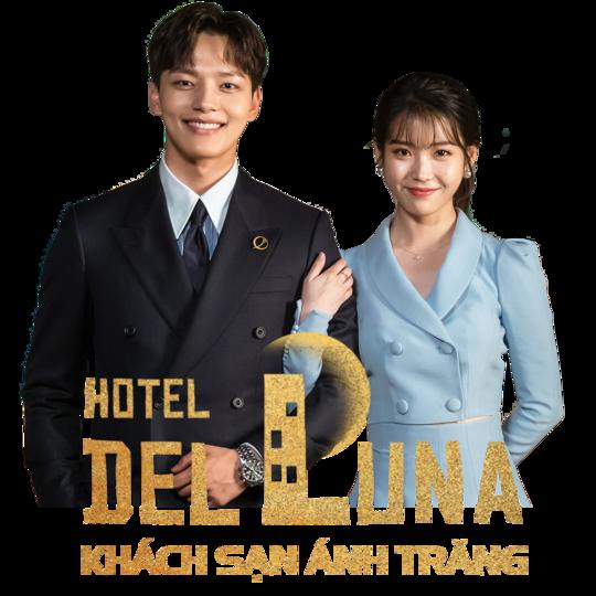 Hotel del Luna - Khách Sạn Ánh Trăng