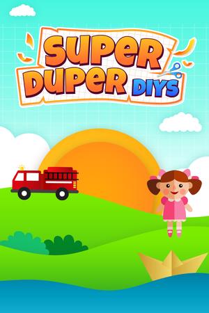 Super Duper DIYS