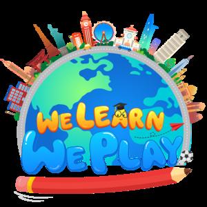 We Learn We Play