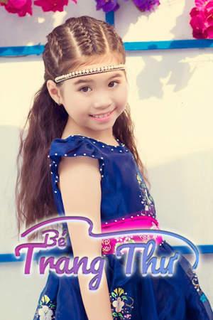 Bé Trang Thư